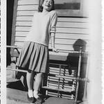 Charlotte Kaplan-Kant c. 1944