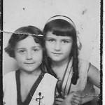 The Kaplan Sisters